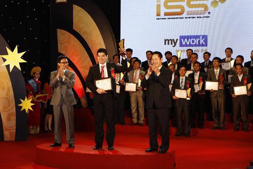 Giải thưởng Sao Khuê 2013